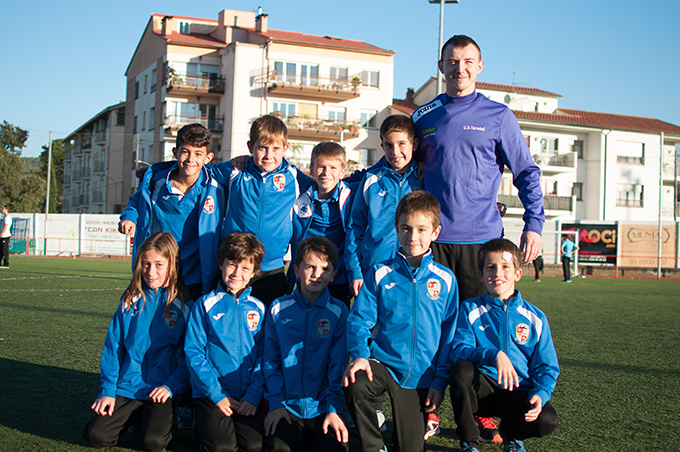 Picture of team [Benjamí A]